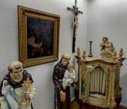 Muzeum Parafialne im. Św. Jana Sarkandra