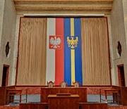 Sala Sejmowa