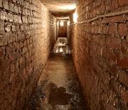 Tunel ewakuacyjny