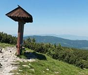 Poniżej szczytu