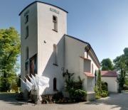 Sanktuarium św. Anny w Bujakowie