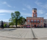 Plac Biegańskiego