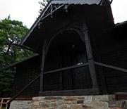 Izba Leśna Pod Przysłopem