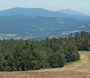 Rycerzowa Mała - panorama