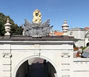 Brama Matki Boskiej Zwycięskiej (Królowej Polski)