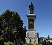Pomnik o. Augustyna Kordeckiego
