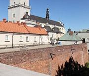 Bastion św. Barbary (Lubomirskich)