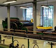 Muzeum Techniki i Wlókiennictwa