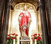 Kaplica Serca Pana Jezusa
