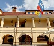 Zamek Wrochemów