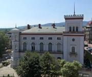 Zamki i pałace Bielska-Białej i okolic