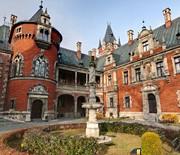 Zamki i Pałace Ziemi Gliwickiej