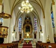 Bytom Kościół Wniebowzięcia NMP