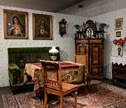 Bytom Muzeum Górnośląskie