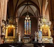 Kościół Wniebowzięcia NMP w Rudach
