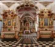 Sanktuarium św. Anny w Aleksandrówce