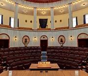 Katowice Sejm Śląski, Śląski Urząd Wojewódzki