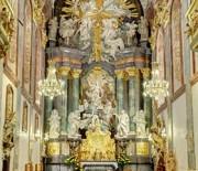Bazylika  Narodzenia NMP i Znalezienia Krzyża Świętego
